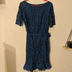 Adrianna Pappell Dress